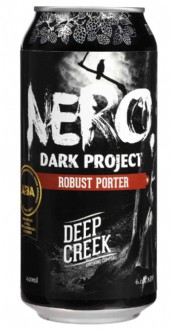 Nero Series - Robust Porter