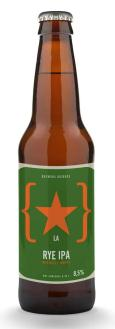 Brewers Reserve - Rye IPA