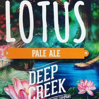 Lotus - Pale Ale