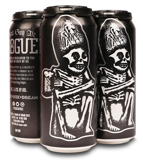 Dead Guy Ale - Can
