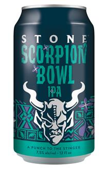 Scorpion Bowl - Can