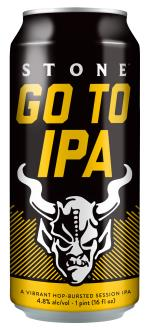 Go to IPA  (4 x 6 packs) CANS