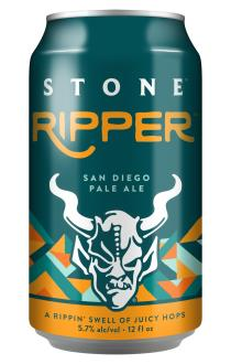 Stone Ripper - Pale Ale - CANS