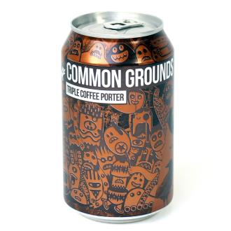 Common Ground - Cans