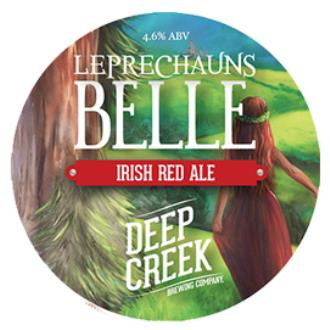 Leprechauns - Irish Red Ale