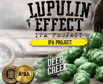 Lupulin Effect - DIPA