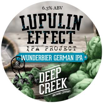 Lupulin Effect - Wunderbier German IPA