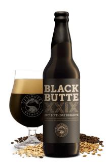 "Black Butte XXIX - ""29th Anniv. Double Black"""