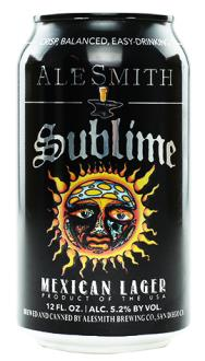 Sublime - CANS