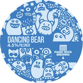 Dancing Bear - Promised Land