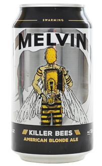 Killer Bees - Cans