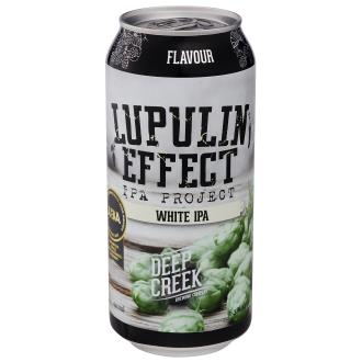 Lupulin Effect - White IPA