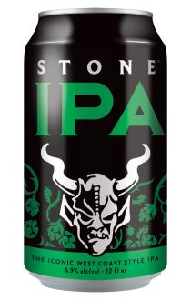 Stone IPA - 4 pack CANS