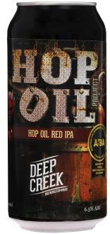 Hop Oil Project - Hop Oil Red - CANS