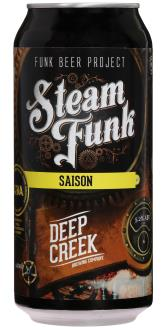 Steam Funk - Saison