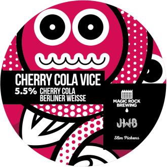 Cherry Cola Vice