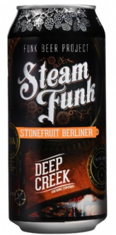 Steam Funk - Stone Fruit