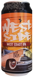 West Side IPA