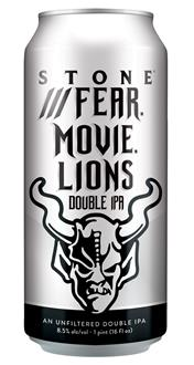Fear Movie Lions - CANS