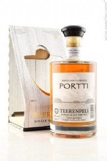 Portti Whisky - Single Bottle