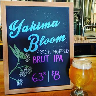 Yakima Bloom Fresh
