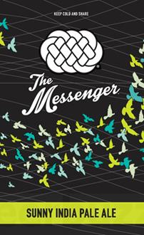 The Messenger -  Keg