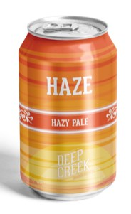 DC - Hazy Pale - Cans