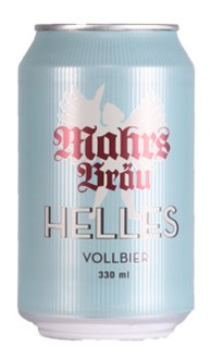 Helles - Can