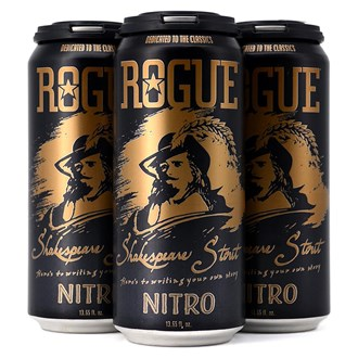 Shakespeare Stout Nitro - Can