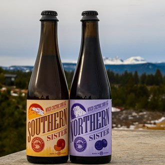 Southern Sister - Bourbon Barrel Aged