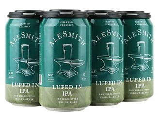 Luped IPA - CANS