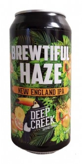 Brewtilful Haze