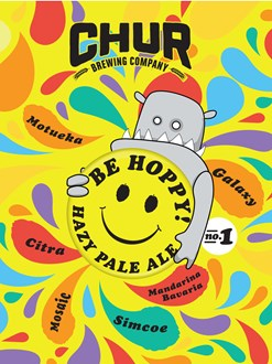 Be Hoppy - Can