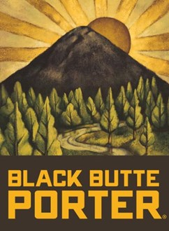 Black Butte - 20ltr Keg