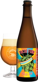 Fresh Funk Reserve Selection