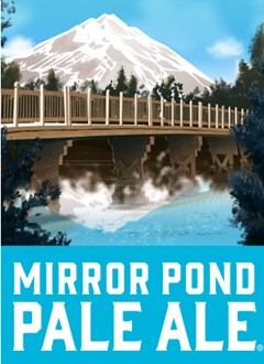 Mirror Pond - 20ltr Keg