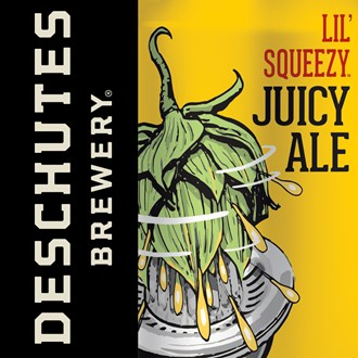 "Lil' Squeezy ""Gluten Reduced"" ""20ltr KEG"""