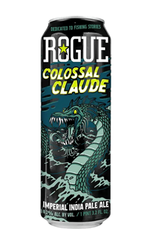 Colossal Claude - 24 Pack Can
