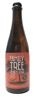 Cellar Release - Family Tree Peach Sour 2019
