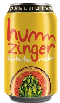 Hummzinger - Can