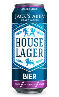 House Lager - Can