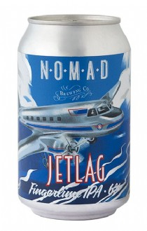 Jet Lag IPA - CAN - 4 Pack