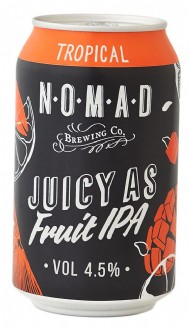 Juicy As - IPA - Can