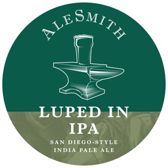 Luped IPA - Keg