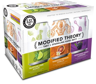 Modified Theory - Mixed Pack