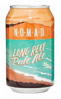 Long Reef Pale - Can