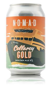 Collaroy Gold - Can