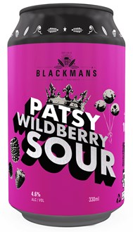 Patsy Wildberry Sour