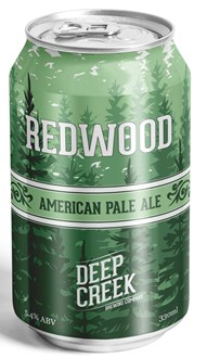 Redwood - APA