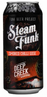 Steam Funk - Smoked Chilli Gose